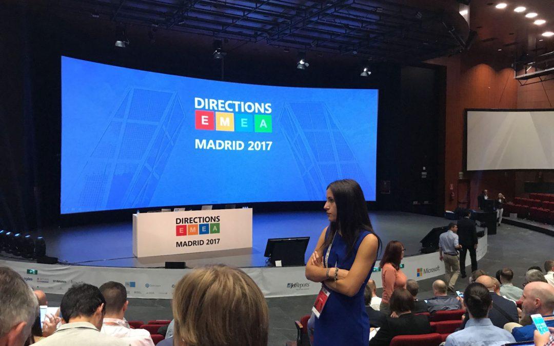 Sledujeme za vás: Důležitá oznámení Microsoftu na konferenci Microsoft Directions EMEA 2017