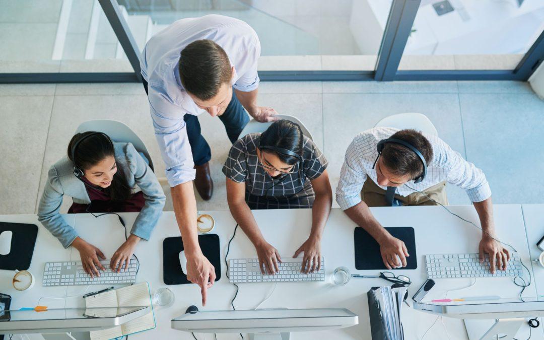 WEBCOM splňuje důležitá kritéria pro management kvality a bezpečnosti informací