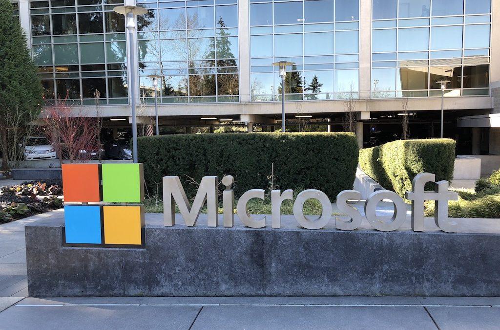 Novinky z mezinárodního setkání členů prestižní MVP skupiny Microsoft