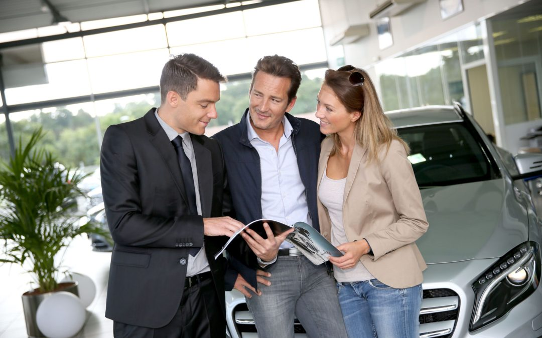 Progresivní softwarové nástroje pro automobilová dealerství i servisy