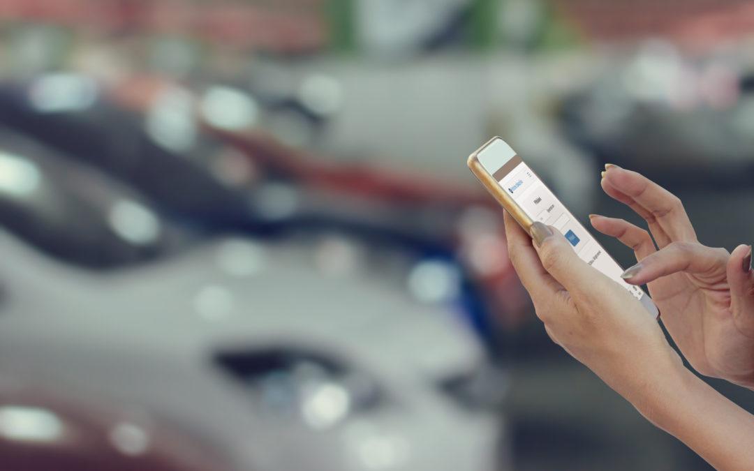 QR kódy usnadňují platební transakce