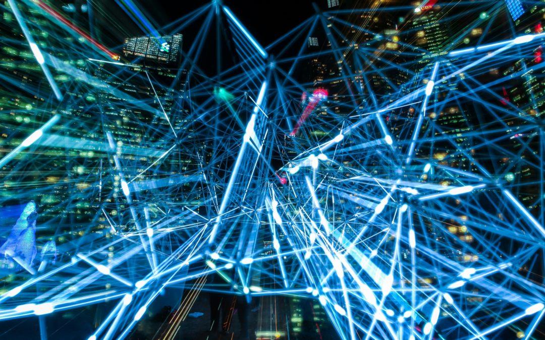 Rozvoj technologií pomáhá firmám růst