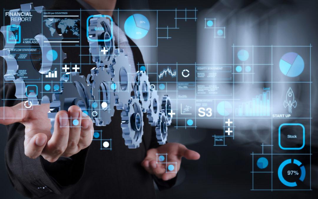 Microsoft Dynamics 365 pro provozní a finanční řízení podniku