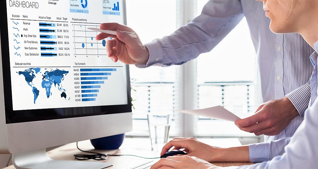 Konsolidací firemních dat k jejich maximálnímu využití