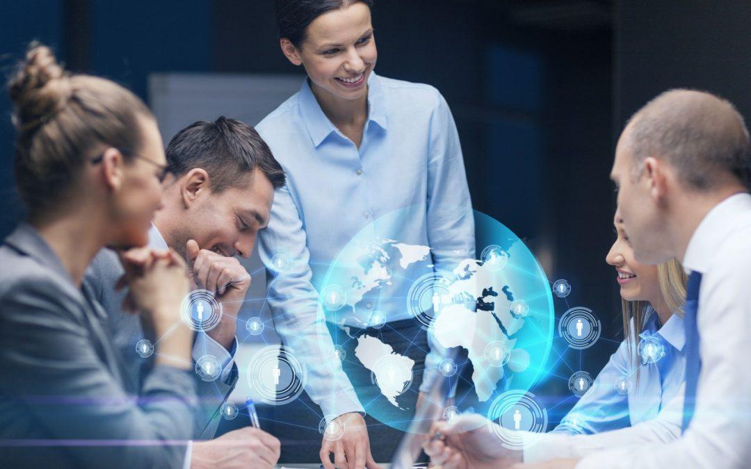 V čem je síla spolupráce? Konica Minolta využívá Microsoft Teams!