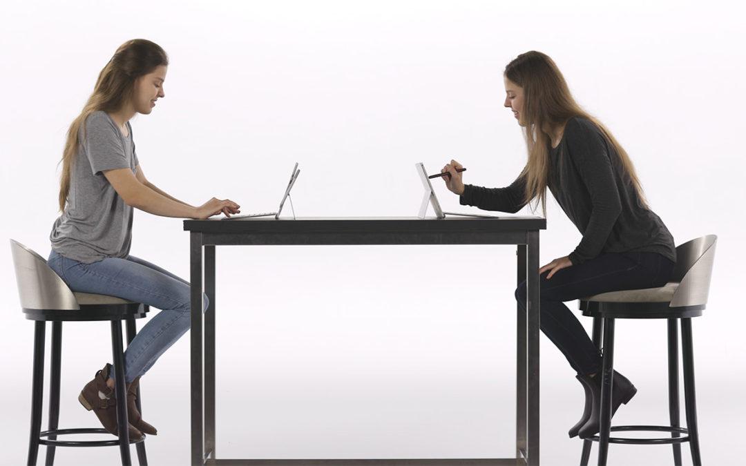 Rozdíl mezi Office 365 a Office 2019? Microsoft Twins Challenge