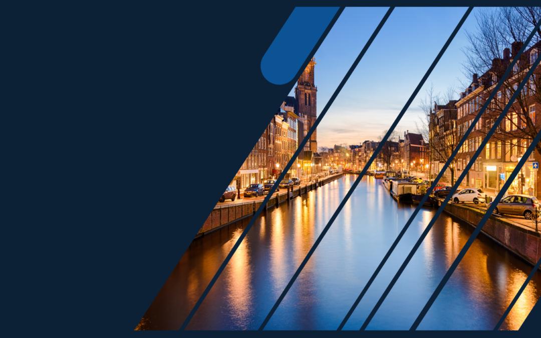 DynamicsPact CEO Summit Amsterdam 2019