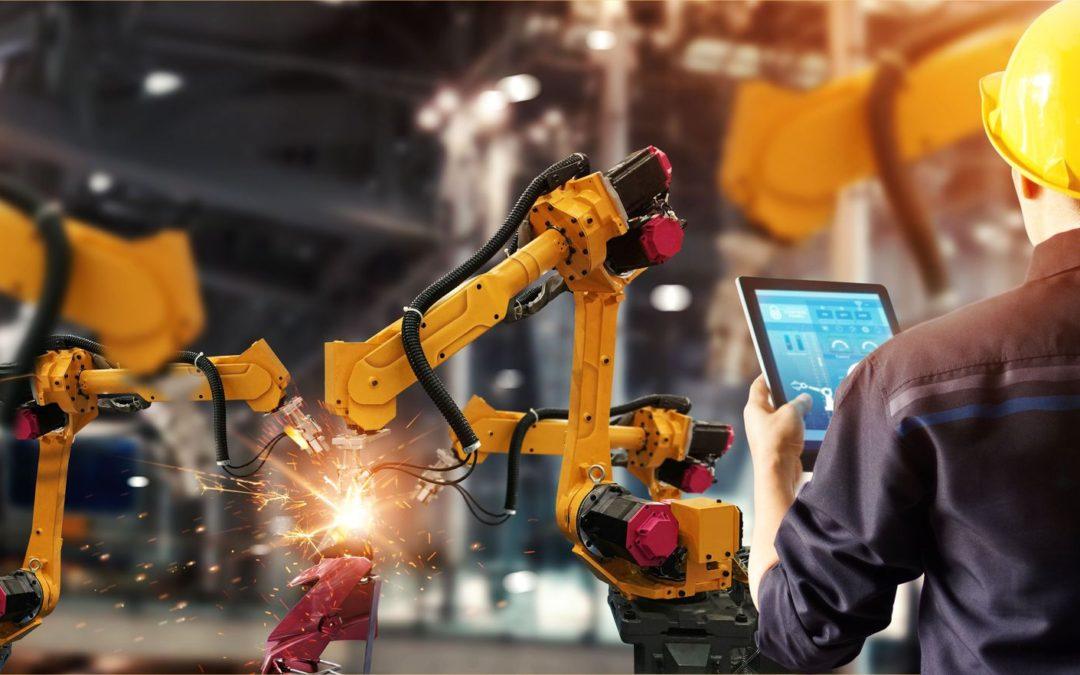 Seminář Efektivní plánování a řízení výroby s Microsoft Dynamics 365