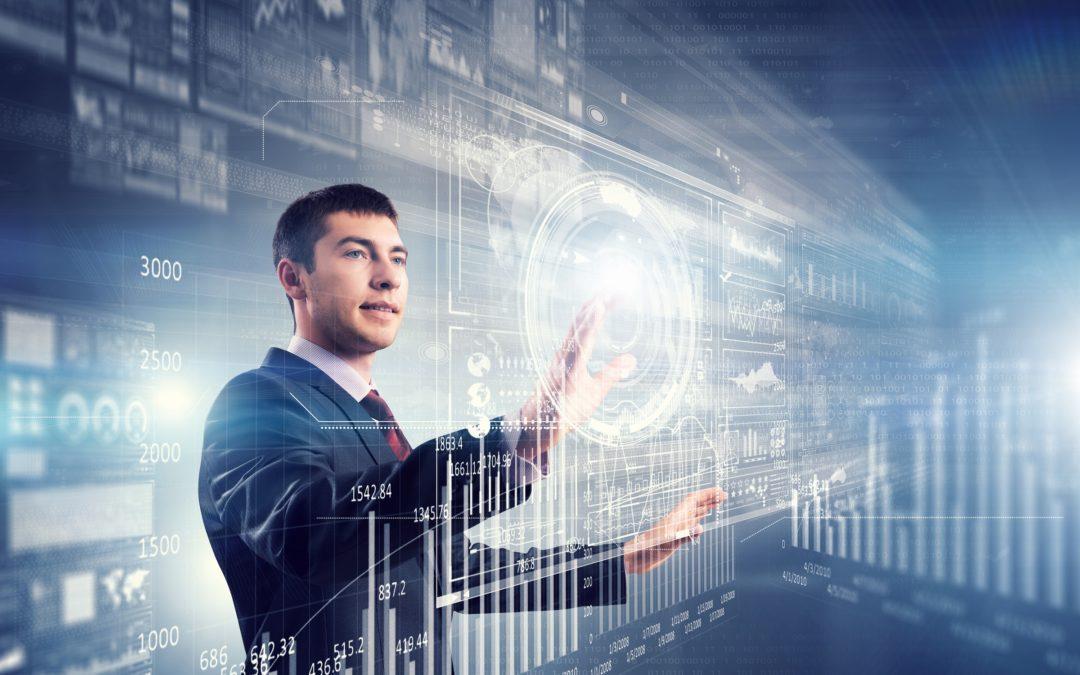 Business Central je nová generace Microsoft Dynamics NAV v době digitální transformace