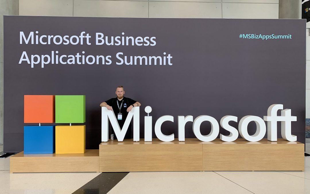 Microsoft Business Applications Summit představil AI Builder
