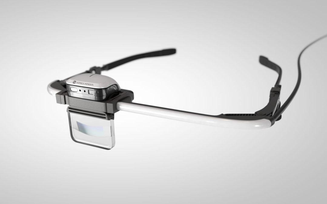 Chytré brýle AIRe Lens zrychlují práci a zabraňují chybovosti