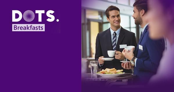 Pracovní snídaně v Microsoftu – Efektivní plánování servisních činností