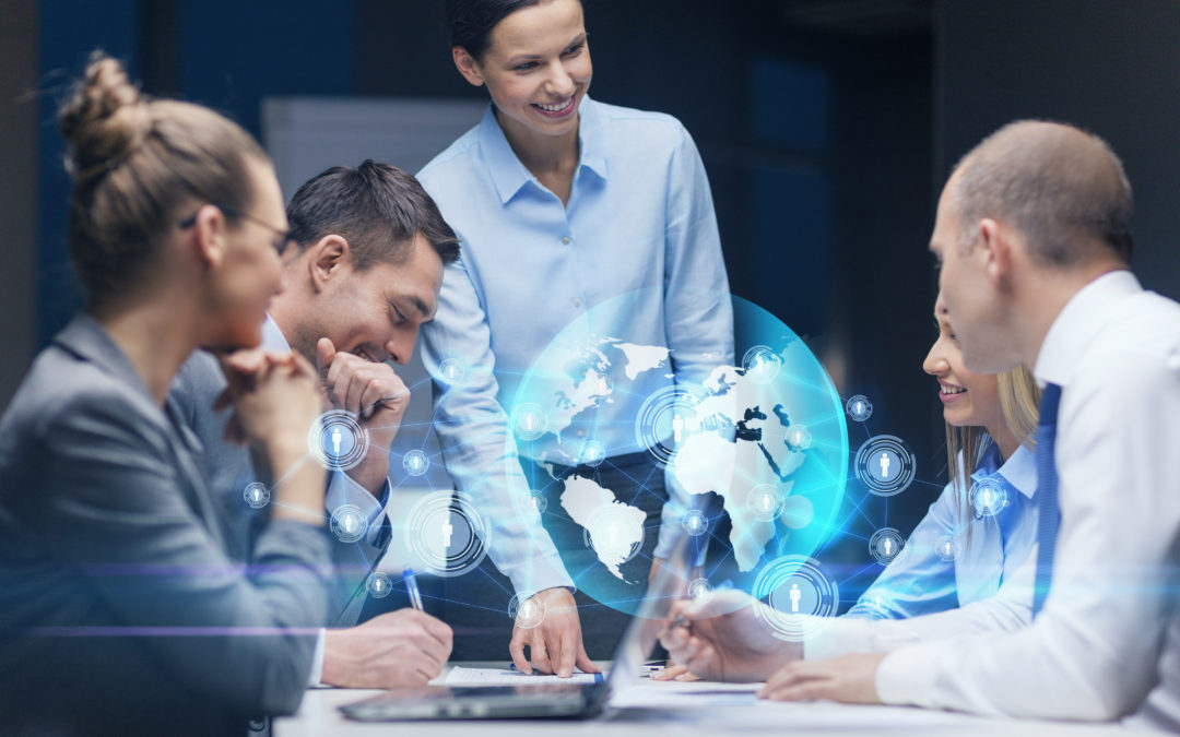 Power Platform – sametová revoluce ve vývoji business aplikací
