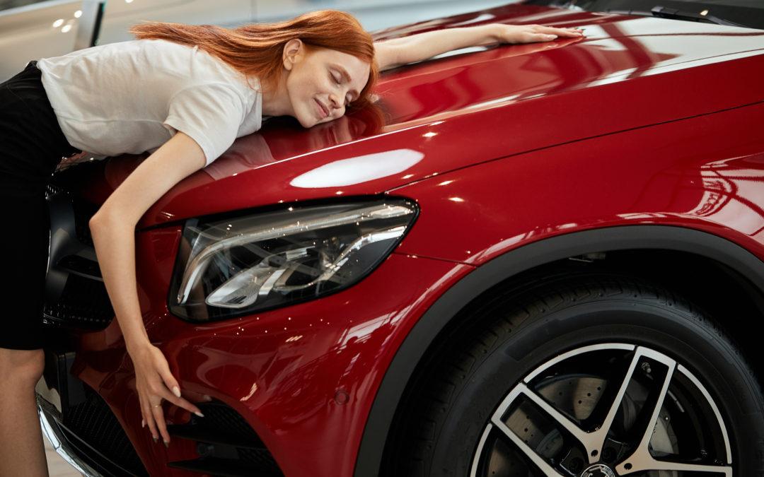 Jak rychle prodat skladové vozy a připravit se na nové modely?