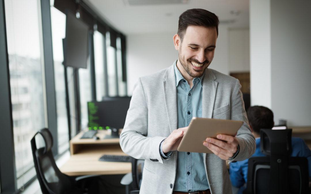 Užitečné tipy na online meetingy v Microsoft Teams