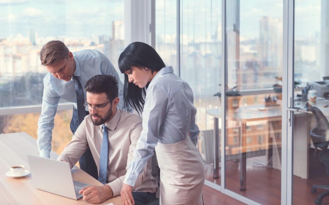 Větší bezpečnost firemních dat díky zálohování